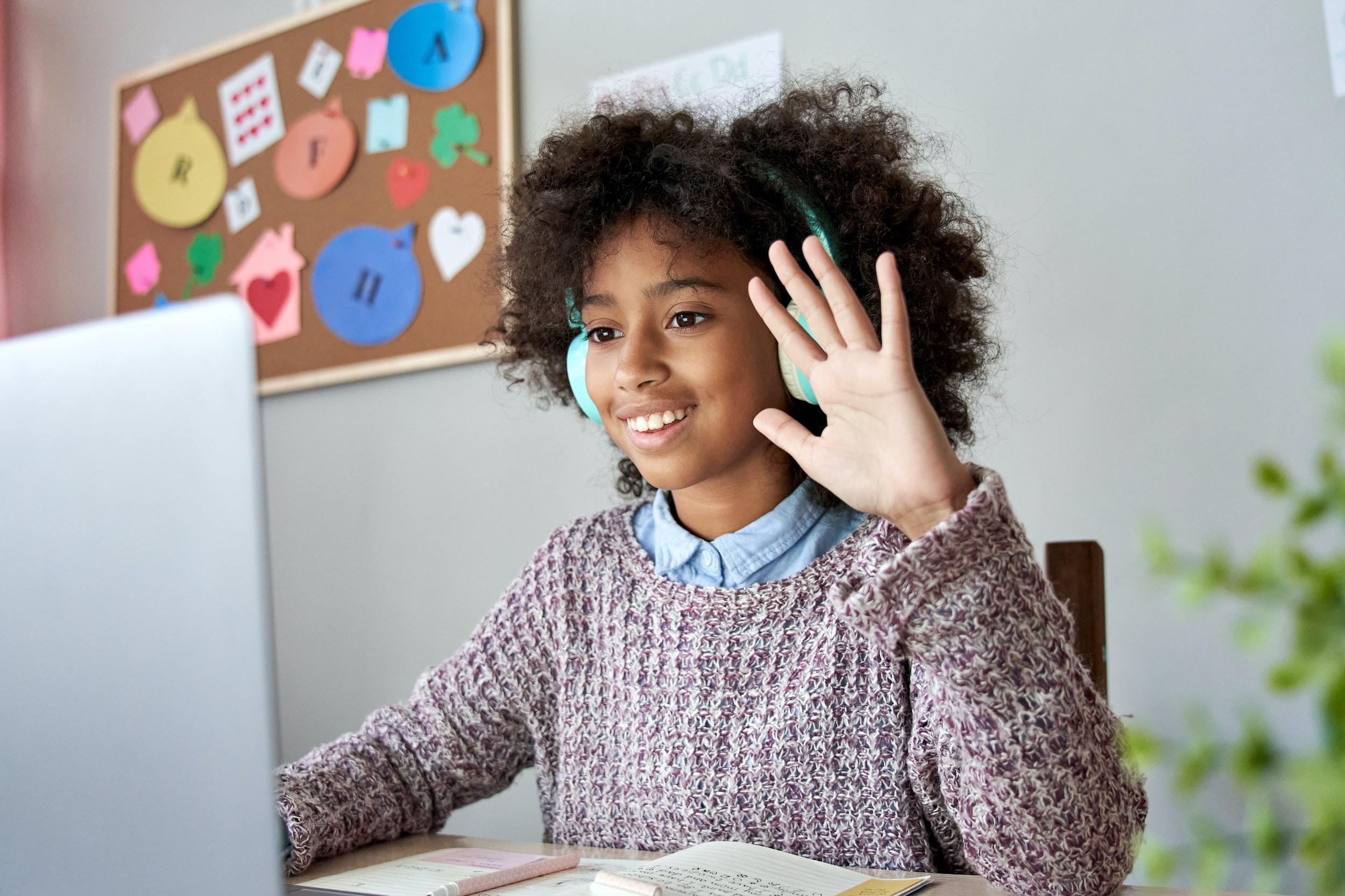 ¿Qué es la educación virtual?