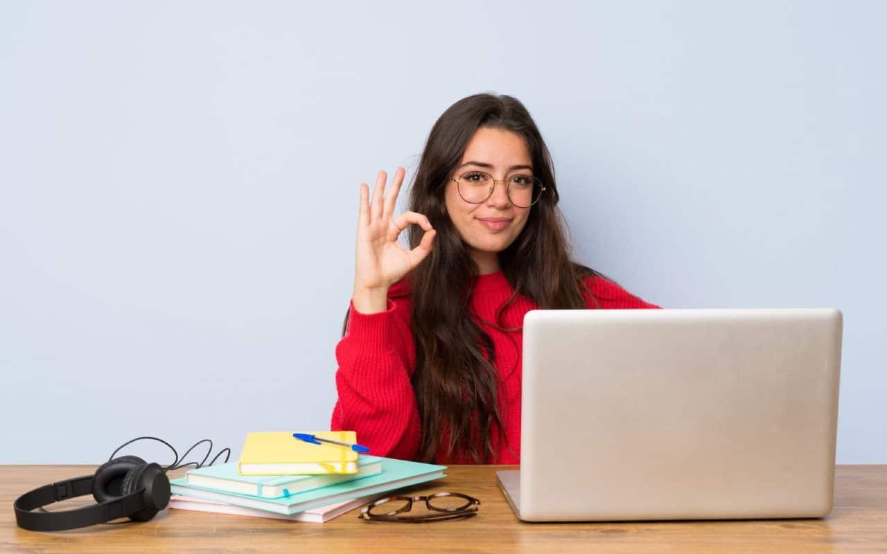 Aqimportancia de tener buenas notas y como lograrlo